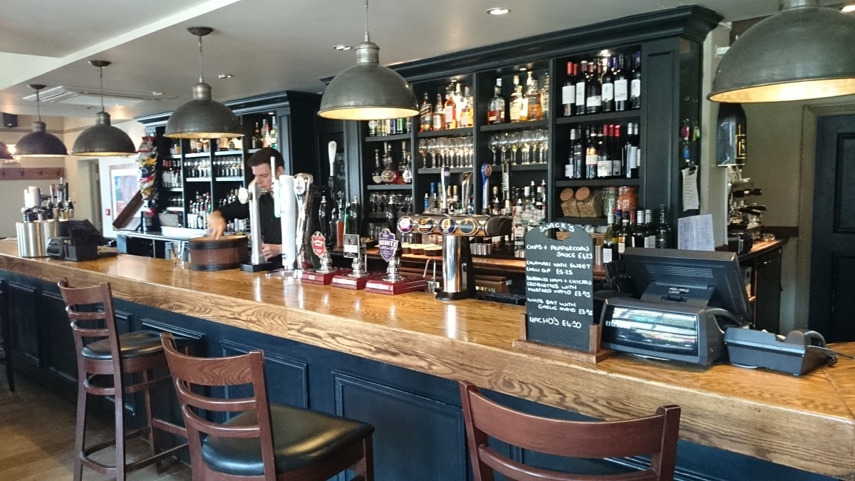 Good Pub Food Guildford