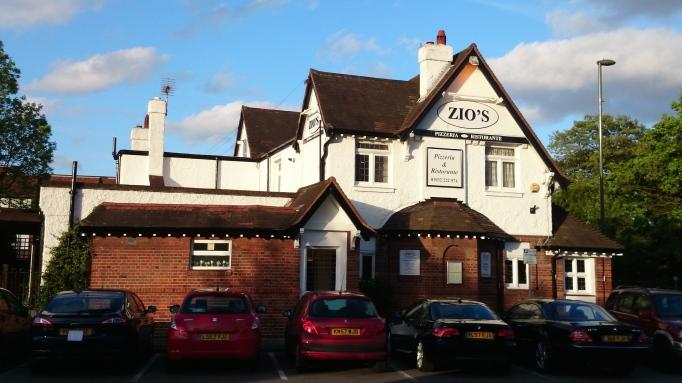 Zio's Walton