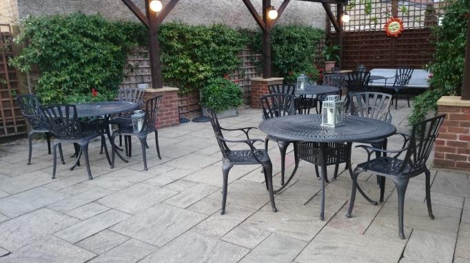 Zio's Walton Terrace