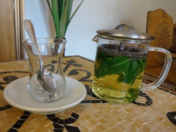 Meejana Mint Tea