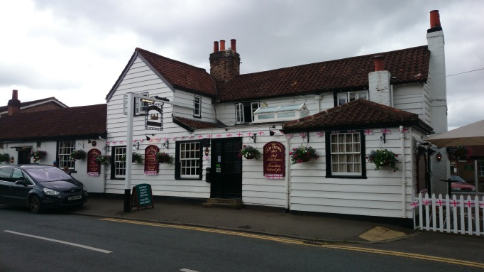 The Old Crown Weybridge