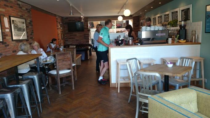Giro Cafe