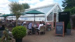The Hothouse Cafe external