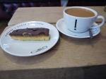 Giro Cafe coffee