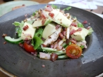 Cleaver Cobham chicken and bacon salad