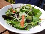 Windmill Ewhurst side salad