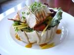 Roz Ana Kingston-Upon-Thames tikka masala chicken salad