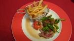 Normandy steak