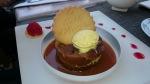 Normandy apple caramel tart best dessert ever