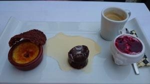 Cafe Gourman, Rouen Normandy France