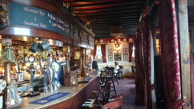 Seven Stars Ripley bar