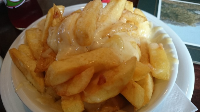 Seven Stars Ripley cheesy chips