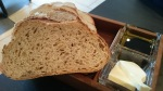 The Tree House Weybridge bread