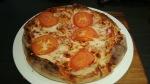 The Tree House Weybridge kids pizza