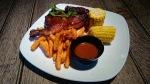 Craft & Grill BBQ Chicken