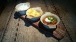 Craft & Grill 5 bean chilli