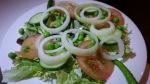 Spice Merchant Walton-on-Thames salad