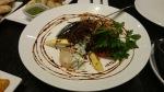 mezzet lebanese restaurant scallops