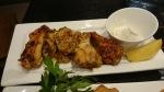 mezzet lebanese restaurant chicken wings