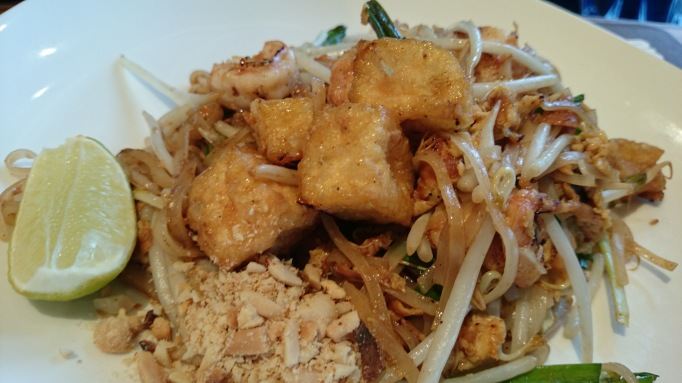 Busaba Kingston-upon-Thames  pad thai