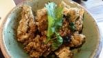 Busaba Kingston-upon-Thames thai calamari