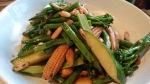 Busaba Kingston-upon-Thames thai vegetables