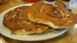 Canadian pancakes