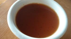 Swiss Chalet sauce