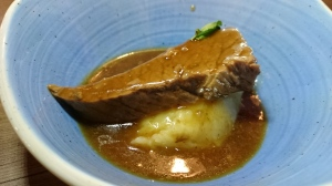 Garson's Farm Restaurant beef brisket